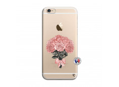 Coque iPhone 6/6S Bouquet de Roses