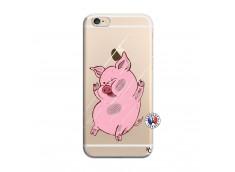 Coque iPhone 6/6S Pig Impact