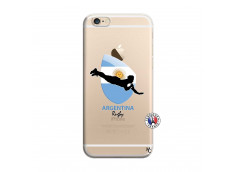 Coque iPhone 6/6S Coupe du Monde Rugby-Argentina