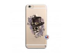 Coque iPhone 6/6S Dandy Skull