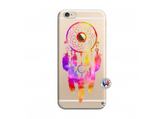 Coque iPhone 6/6S Dreamcatcher Rainbow Feathers