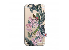 Coque iPhone 6/6S Flower Birds