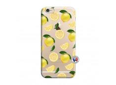 Coque iPhone 6/6S Lemon Incest