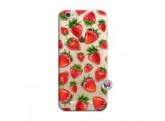 Coque iPhone 6/6S Ramène ta Fraise