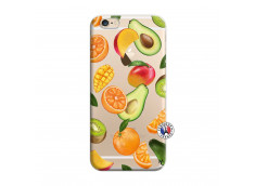 Coque iPhone 6/6S Salade de Fruits