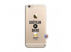Coque iPhone 6/6S Gouteur De Biere