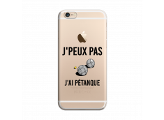 Coque iPhone 6/6S J Ai Petanque