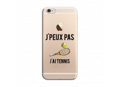 Coque iPhone 6/6S J Ai Tennis