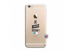 Coque iPhone 6/6S Je Crains Degun