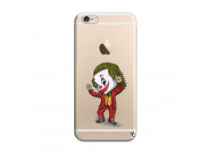Coque iPhone 6/6S Joker Dance