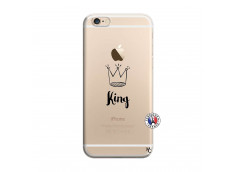 Coque iPhone 6/6S King
