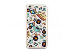 Coque iPhone 6/6S Mock Up Translu