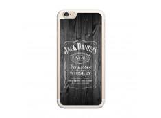 Coque iPhone 6/6S Old Jack Translu