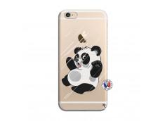 Coque iPhone 6/6S Panda Impact
