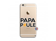 Coque iPhone 6/6S Papa Poule