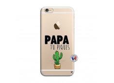 Coque iPhone 6/6S Papa Tu Piques