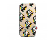 Coque iPhone 6/6S Pandi Panda