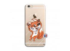 Coque iPhone 6/6S Fox Impact