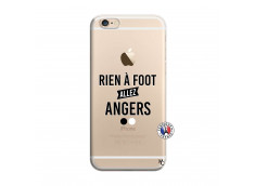Coque iPhone 6/6S Rien A Foot Allez Angers