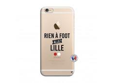 Coque iPhone 6/6S Rien A Foot Allez Lille