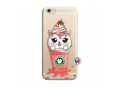Coque iPhone 6/6S Catpucino Ice Cream