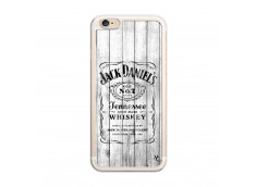 Coque iPhone 6/6S White Old Jack Translu