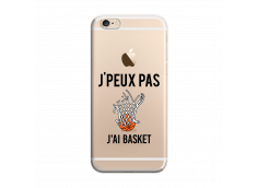 Coque iPhone 6Plus/6SPlus J Ai Basket