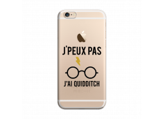 Coque iPhone 6Plus/6SPlus J Ai Quidditch