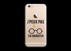 Coque iPhone 6Plus/6SPlus J Ai Quidditch