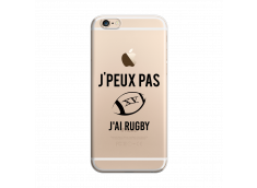 Coque iPhone 6Plus/6SPlus J Ai Rugby