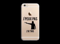 Coque iPhone 6Plus/6SPlus Jai Twd