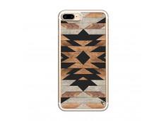 Coque iPhone 7 Plus/8 Plus Aztec Translu