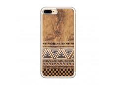 Coque iPhone 7 Plus/8 Plus Aztec Deco Translu