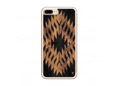 Coque iPhone 7 Plus/8 Plus Aztec One Motiv Translu