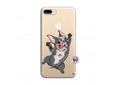 Coque iPhone 7 Plus/8 Plus Dog Impact