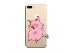 Coque iPhone 7 Plus/8 Plus Pig Impact