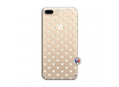 Coque iPhone 7 Plus/8 Plus Little Hearts
