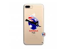 Coque iPhone 7 Plus/8 Plus Coupe du Monde Rugby-Australia