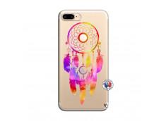 Coque iPhone 7 Plus/8 Plus Dreamcatcher Rainbow Feathers