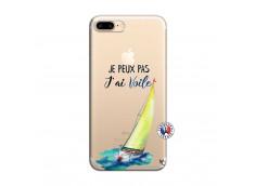 Coque iPhone 7 Plus/8 Plus Je Peux Pas J Ai Voile
