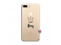 Coque iPhone 7 Plus/8 Plus King