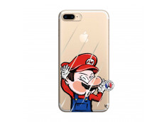 Coque iPhone 7 Plus/8 Plus Mario Impact