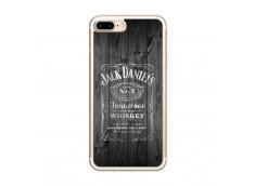 Coque iPhone 7 Plus/8 Plus Old Jack Translu