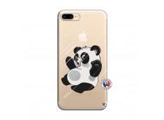 Coque iPhone 7 Plus/8 Plus Panda Impact