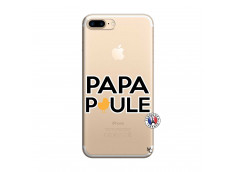 Coque iPhone 7 Plus/8 Plus Papa Poule
