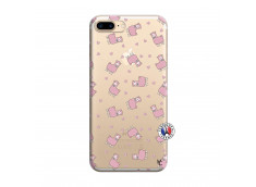 Coque iPhone 7 Plus/8 Plus Petits Moutons