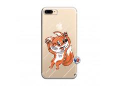 Coque iPhone 7 Plus/8 Plus Fox Impact