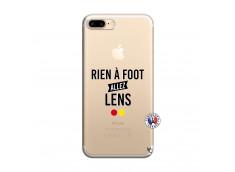 Coque iPhone 7 Plus/8 Plus Rien A Foot Allez Lens