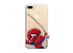 Coque iPhone 7 Plus/8 Plus Spider Impact