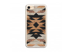 Coque iPhone 7/8 Aztec Translu